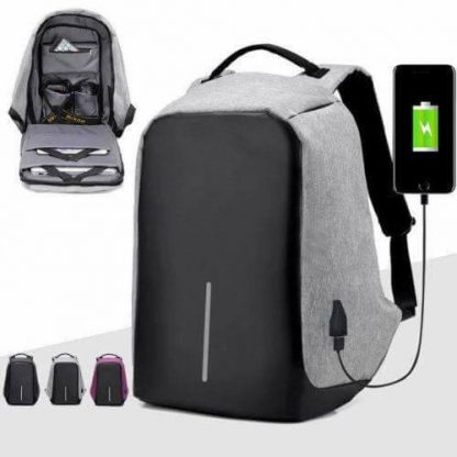Anti Theft Backpack price in Bangladesh