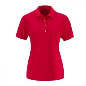women polo shirts