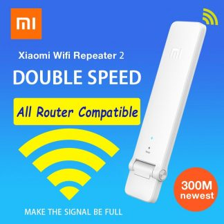 Xiaomi wifi amplifier 2 or booster