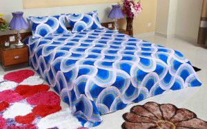 Bed Sheet in Bangladesh