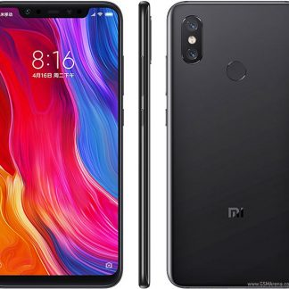 Xiaomi Mi 8 price in Bangladesh