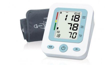 Digital Blood Pressure Monitor price in Bangladesh