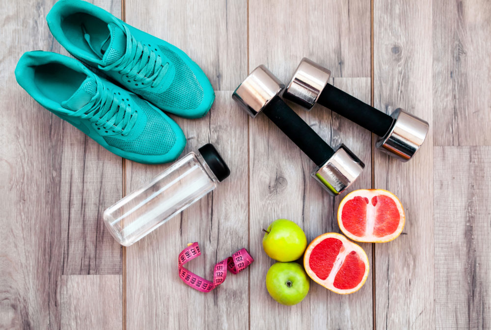 Health and Fitness Devices