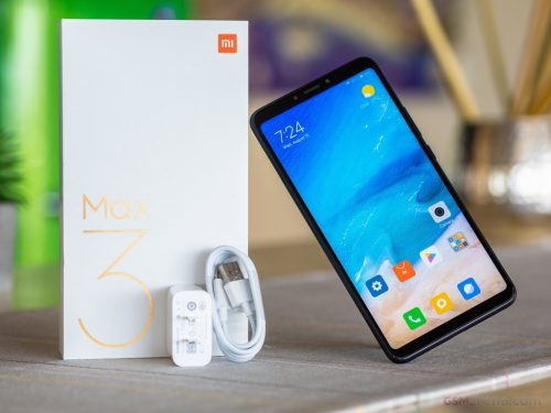 Xiaomi Mi Max 3 price in Bangladesh